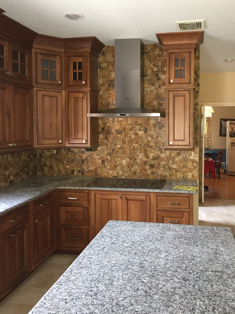 Best kitchen remodeling in Conroe Texas
