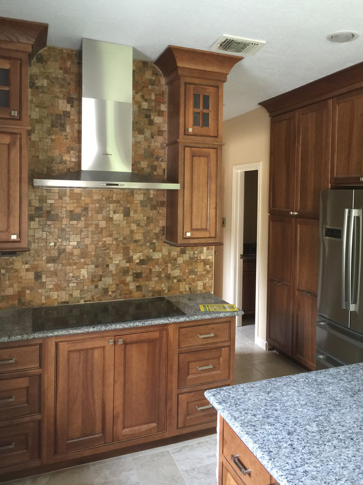 Best in Texas kitchen remodeling upgrade