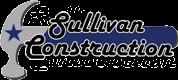 Sullivan Residential Construction Logo
